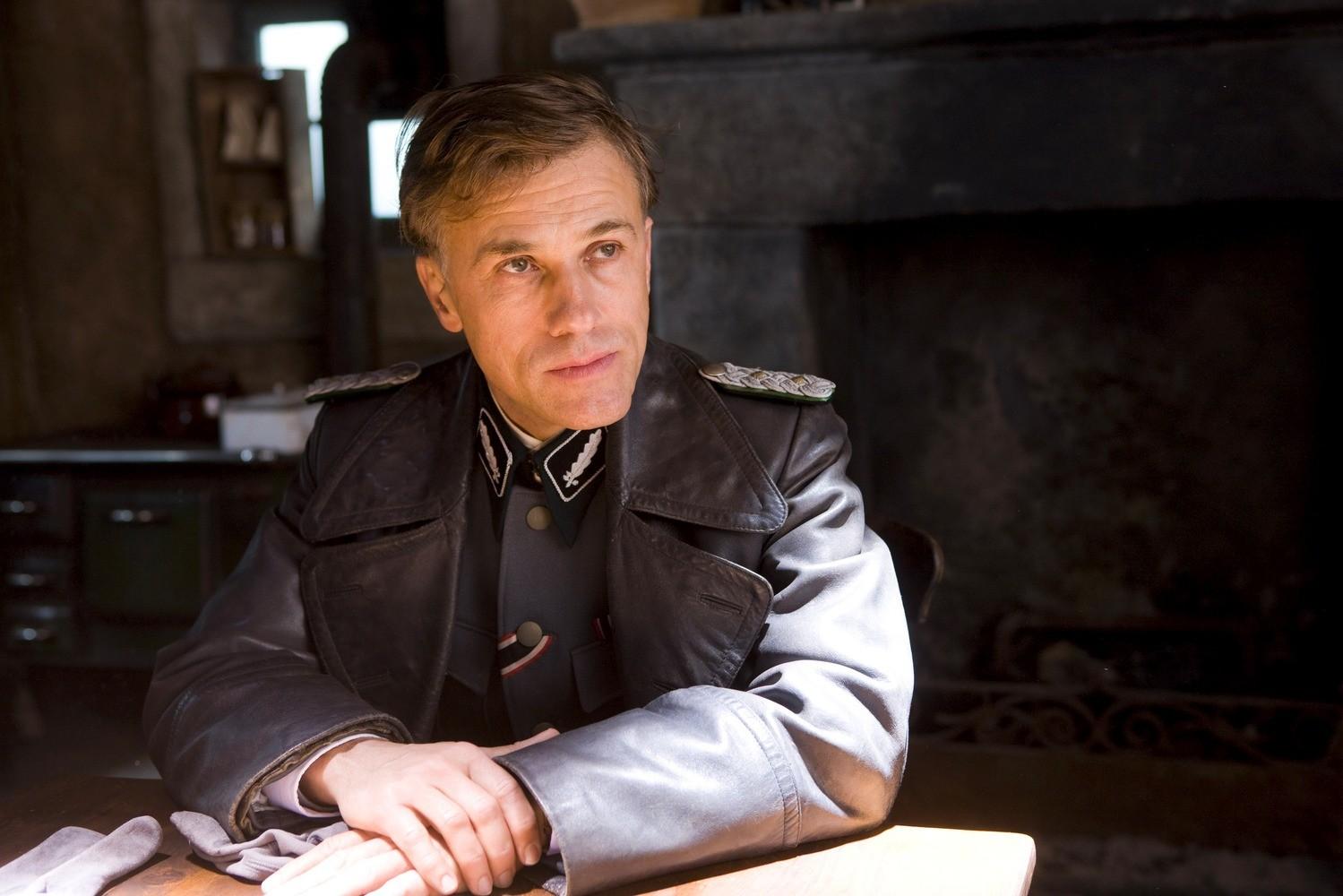 И он оказался прав. Вот только Вальц настолько хорошо сыграл расчетливого немецкого офицера в военном триллере Квентина Тарантино «Бесславные ублюдки», что ему дали премию «Оскар». Так 53...