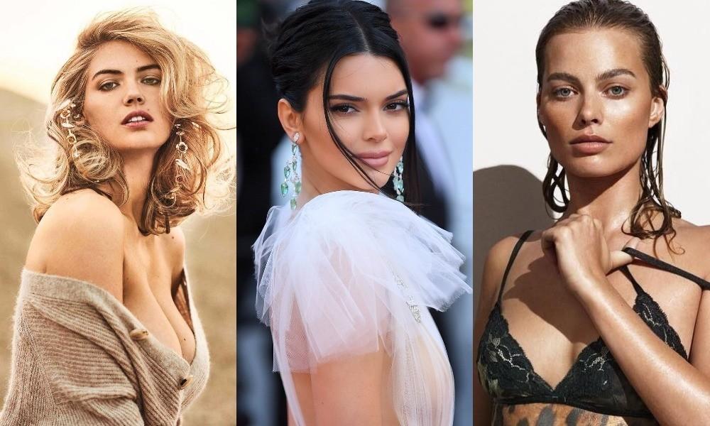 На замену Джоли: 11 секс-символов нашего времени