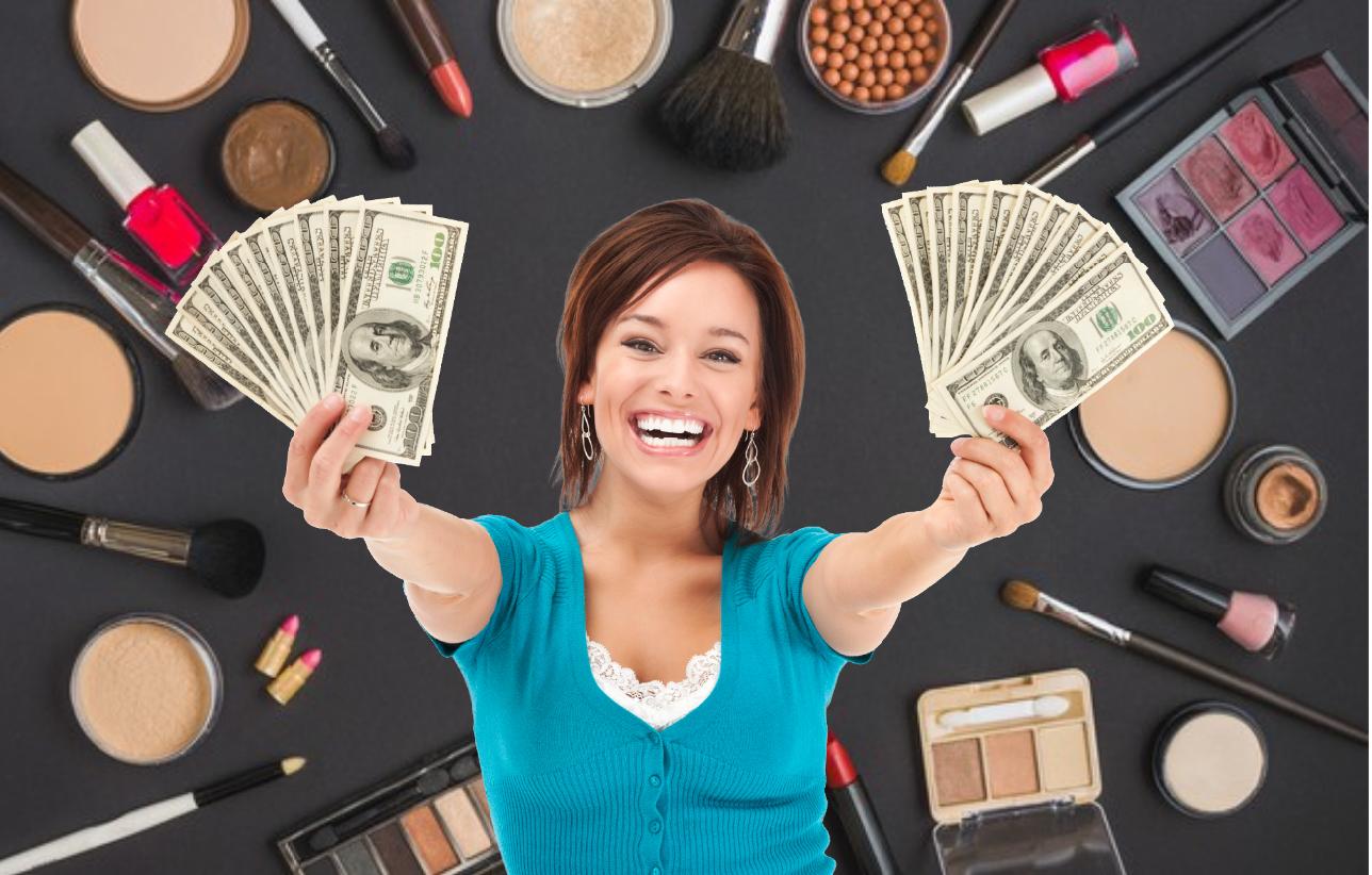 Как покупать косметику дешевле: 7 простых правил, которые помогут сэкономить