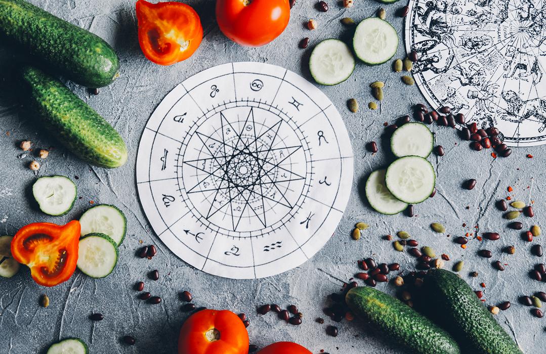 Лунные продукты: какая еда гармонизирует женскую энергию