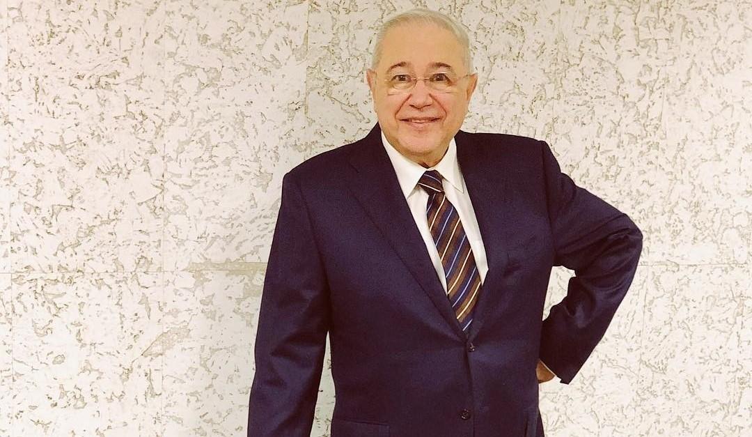 Евгений Петросян посмеялся над новостью о том, что его помощница обустроила детскую комнату