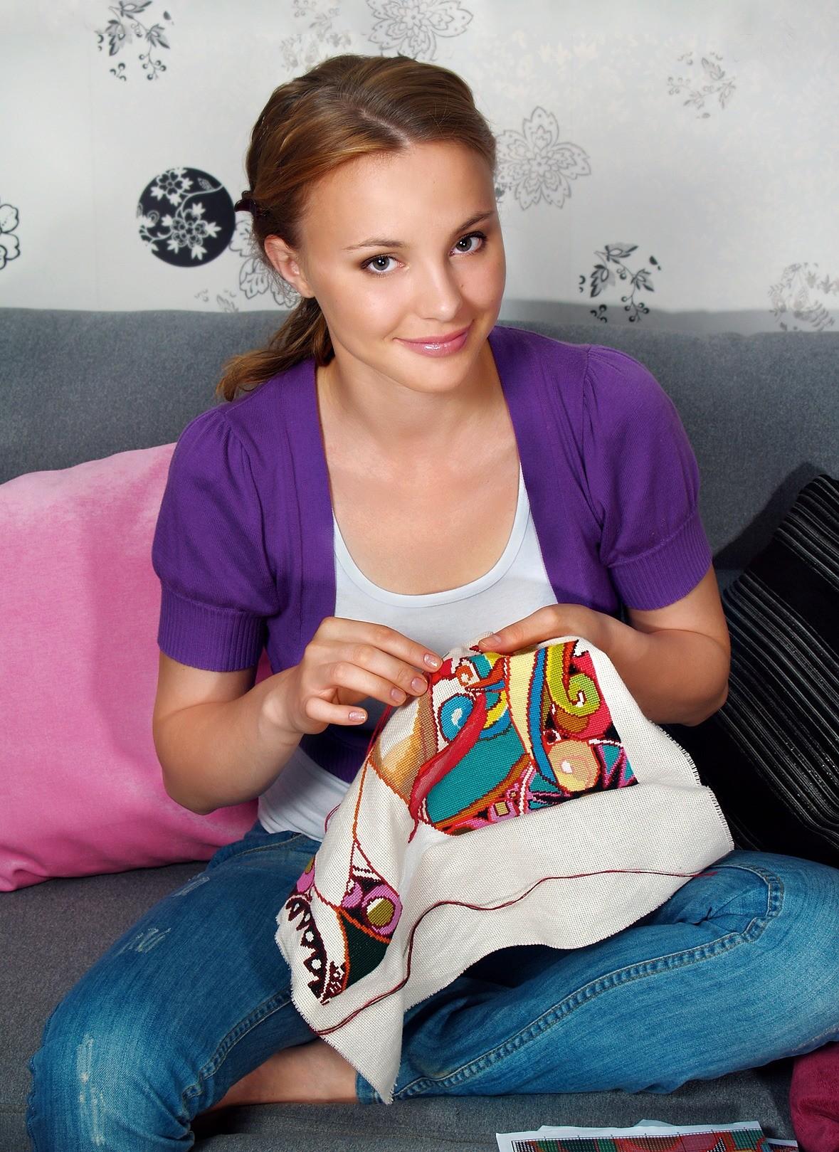 Как домашнее рукоделие отражает твои карьерные амбиции?