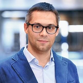 Александр Московкин, руководитель правового блока «Российской газеты»: