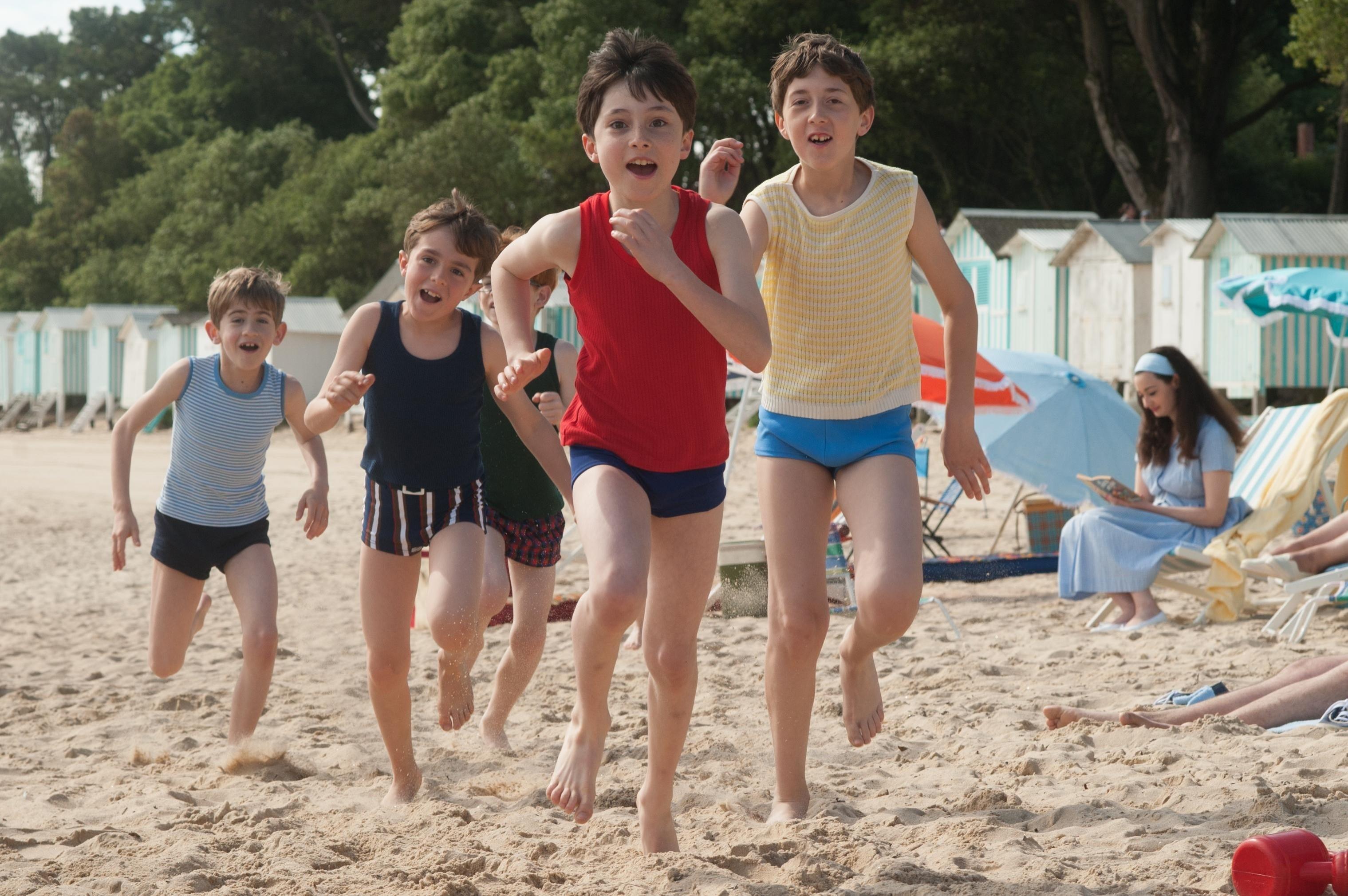 5 фильмов о детстве, в котором не было интернета и компьютерных игр