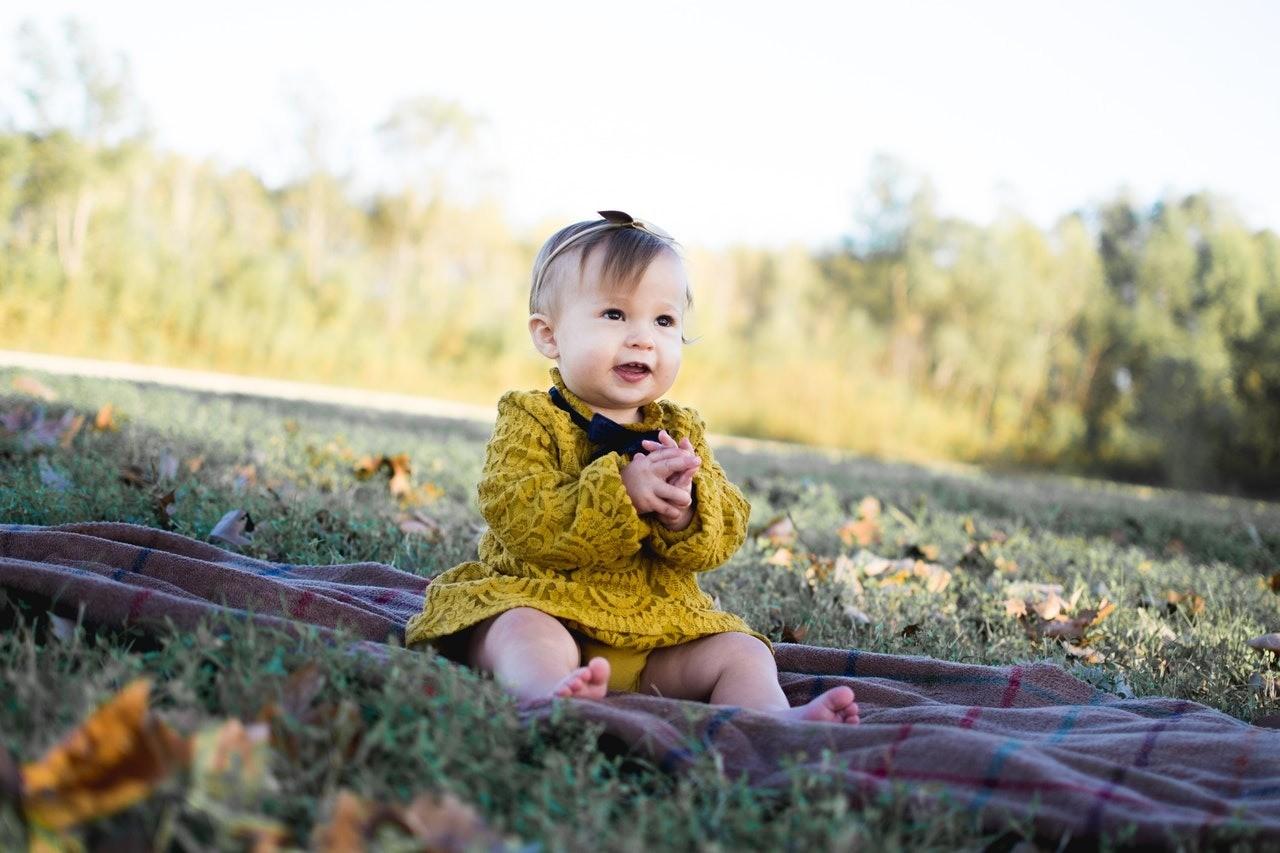 Как назвать дочь: красивые редкие и необычные женские имена