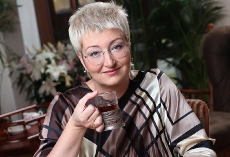 Похудевшая на 100 килограммов Татьяна Устинова рассказала, как журналисты свели ее с бывшим мужем