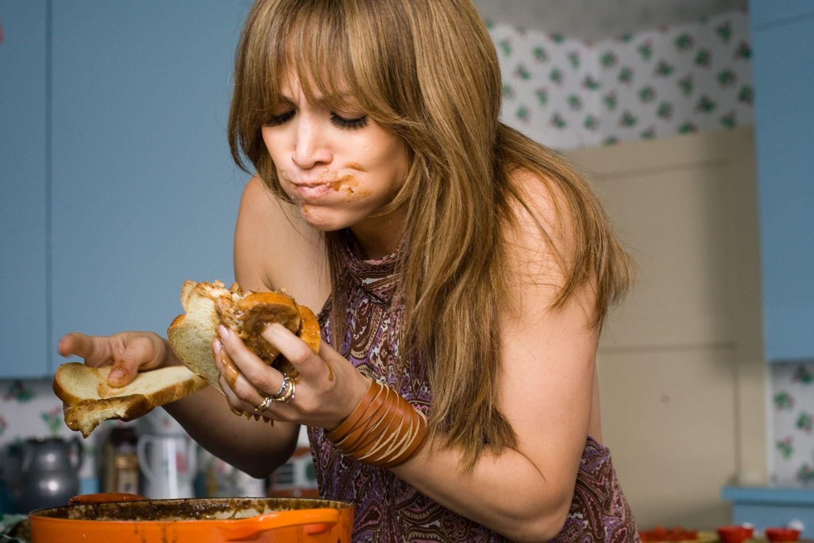 Тест: определи особенности своего питания