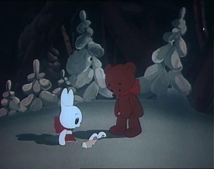 В 1952 году мультфильм был удостоен премии за лучший детский фильм на VII Международном кинофестивале в Карловых Варах. Он победил в конкуренции с полнометражными игровыми картинами.
