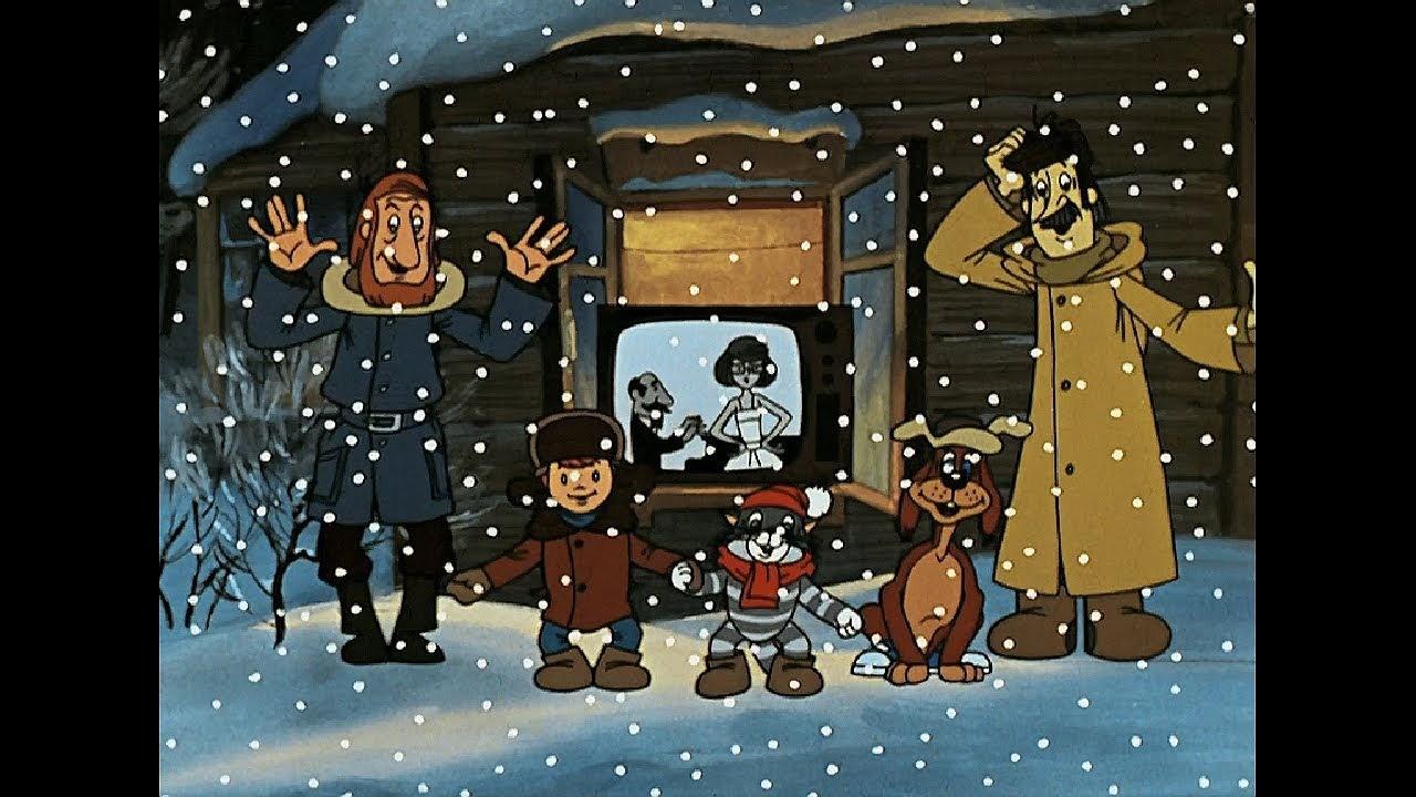 Праздник к нам приходит: 7 новогодних мультфильмов, которые понравятся детям и взрослым