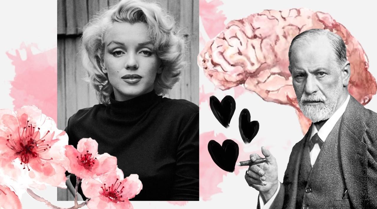 8 психологических травм Мэрилин Монро, которые сломали ей жизнь