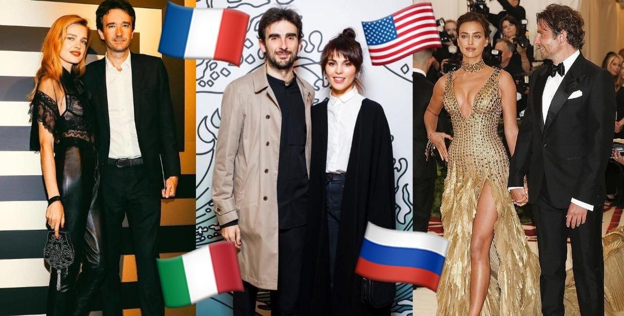 Народное единство: 9 самых ярких интернациональных браков российских звезд