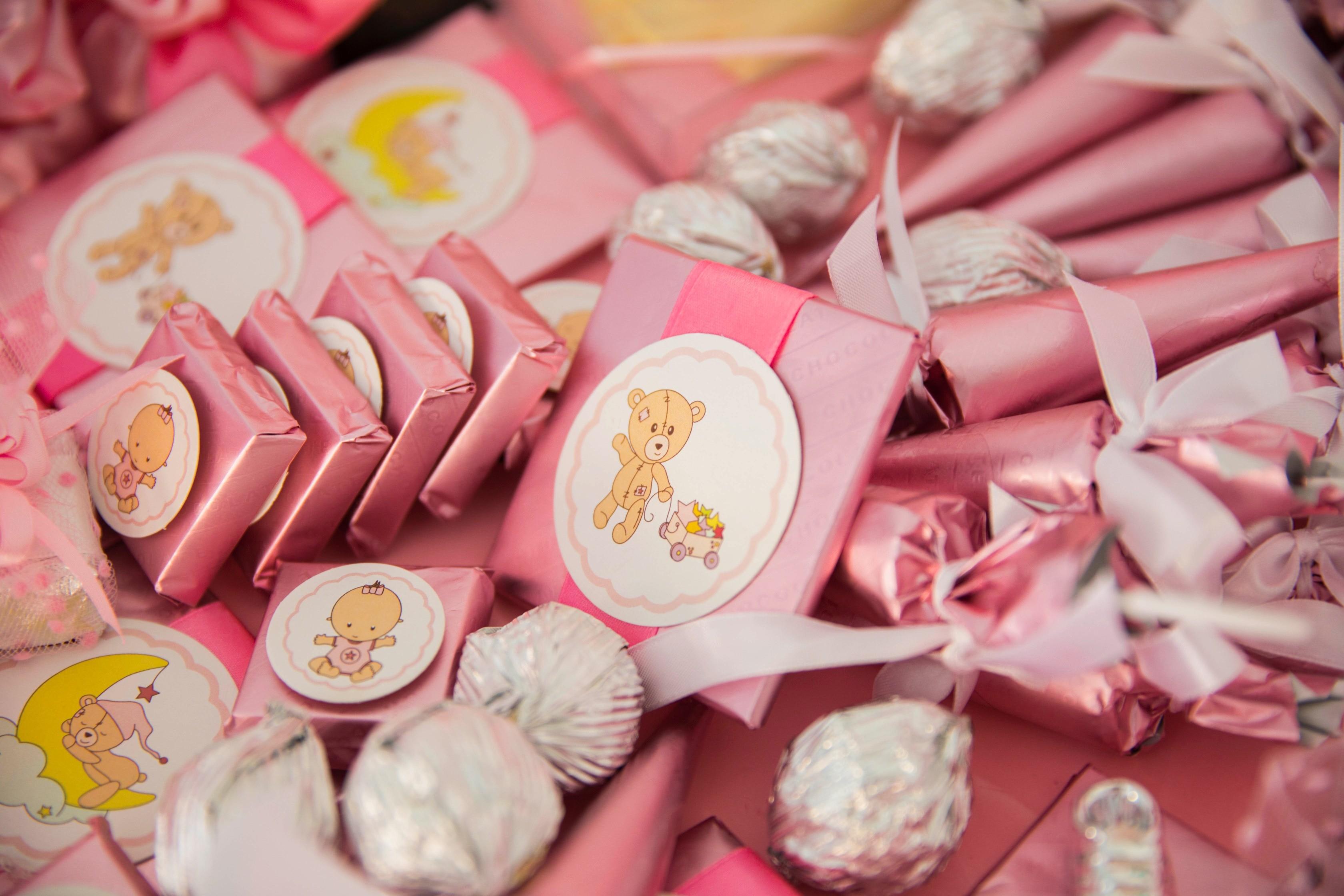 В тренде и в шоколаде: вкусные и полезные сладкие столы «Конфаэль»