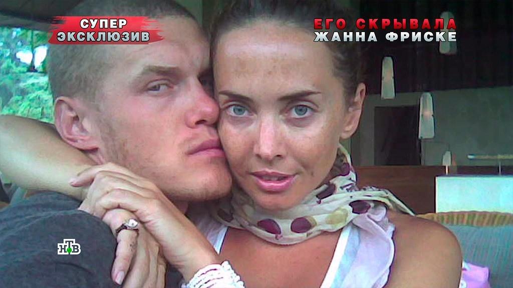 «Она хотела ребенка, но не свадьбу»: экс-бойфренд Жанны Фриске объяснил, почему не стал строить с ней семью