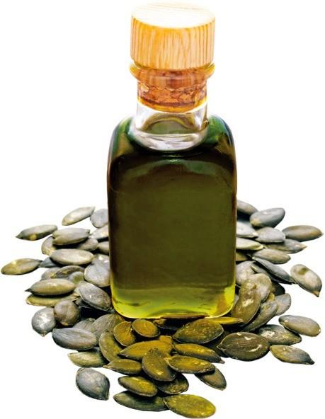 Имеет красивый изумрудный цвет, содержит витамины, минералы,Омега-3 иОмега-6 ненасыщенные кислоты. Его следует добавлять кдругим маслам вочень небольшом количестве дляпридания приятно...
