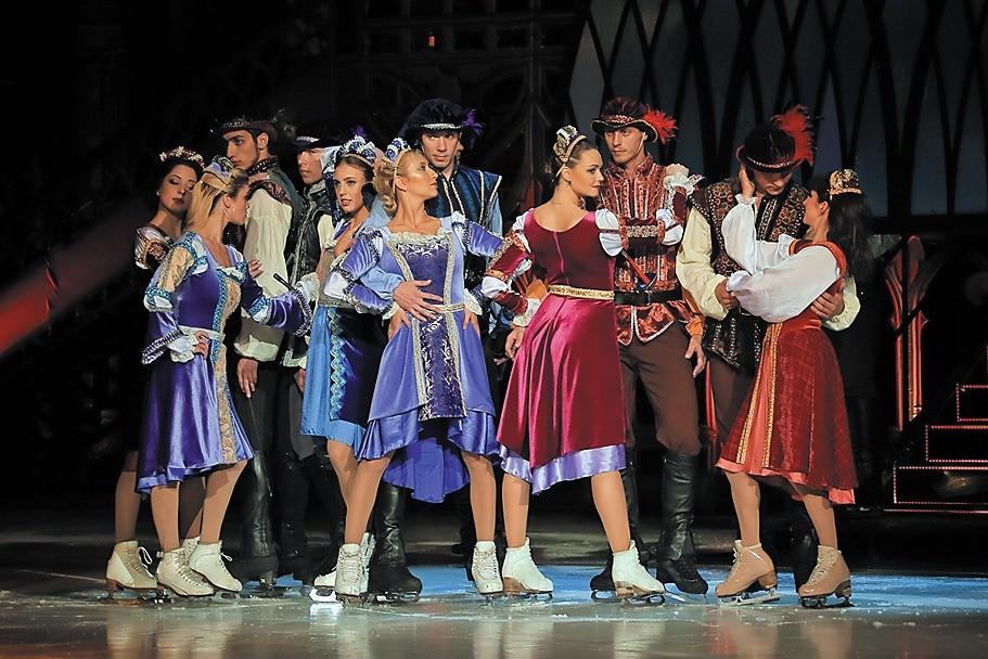 «Ромео и Джульетта» в постановке Ильи Авербуха стоит увидеть!