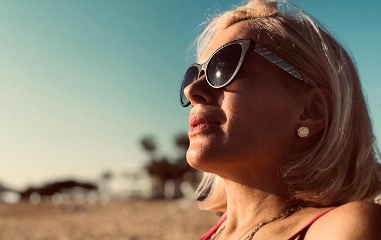 «Такая свежая во время пятой беременности!»: Мария Порошина поделилась секретом хорошего самочувствия