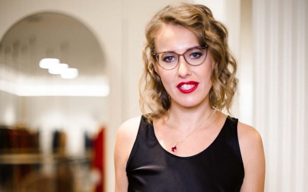 Ксения Собчак показала сочетание в одежде, которое визуально молодит
