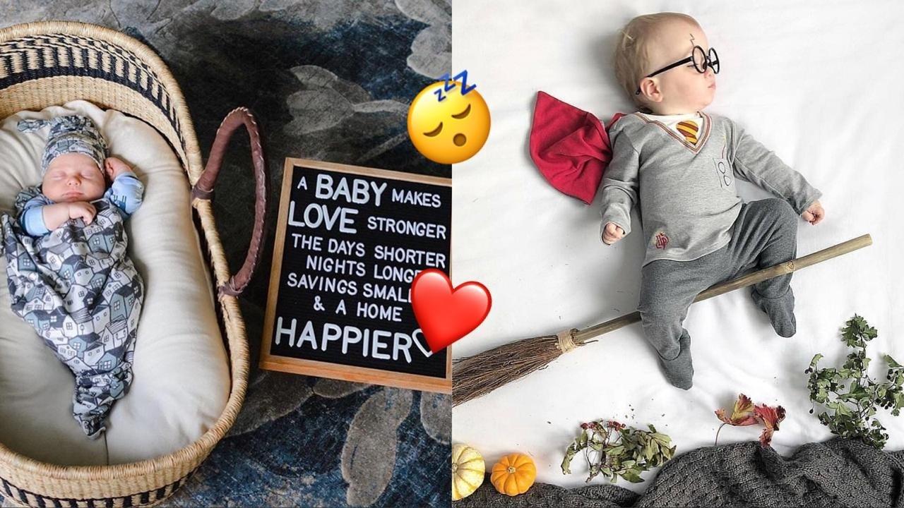 7 правил безопасности сна младенца, о которых не знают молодые мамы