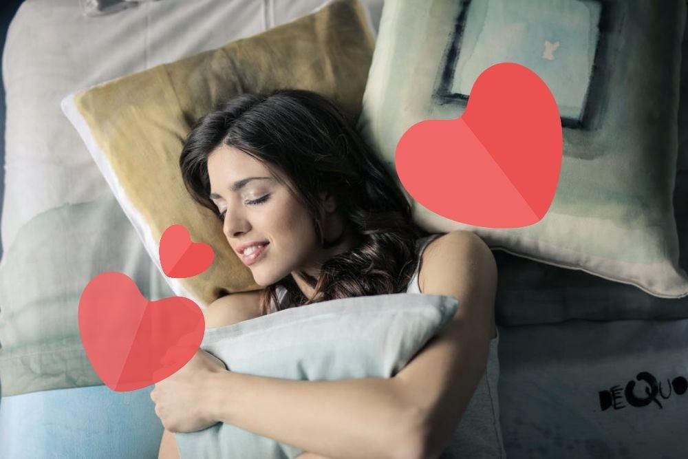 7 снов, предвещающих новую любовь, даже если ты замужем