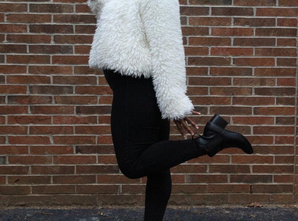 Как носить каблуки зимой? 10 устойчивых пар, в которых можно ходить в гололед