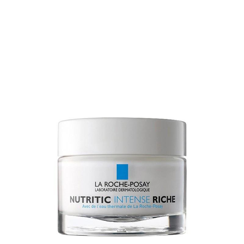 La Roche-Posay NUTRITIC INTENSE RICHE питательный крем для сухой и очень сухой кожи