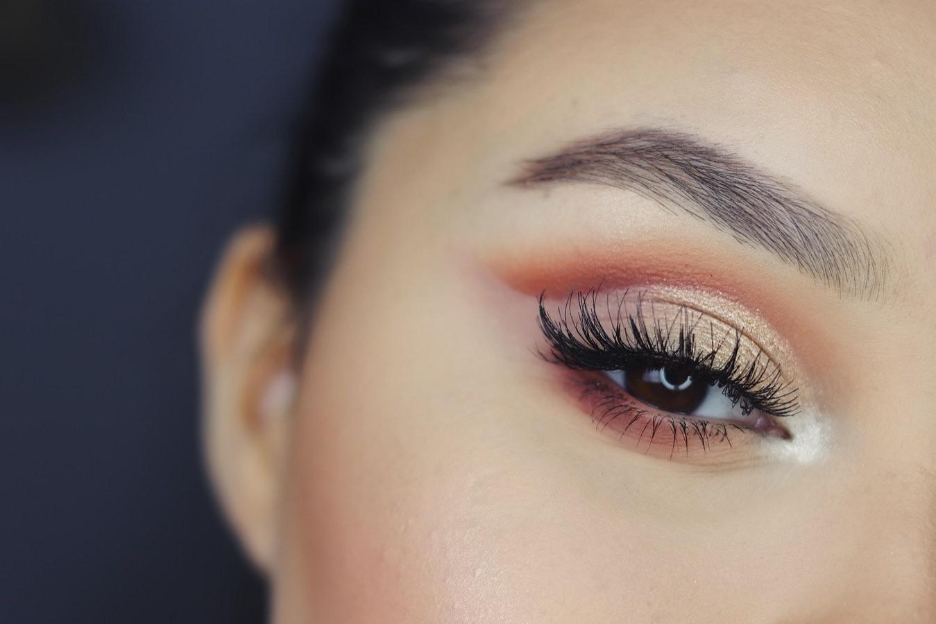 5 вариантов макияжа, в котором накладные ресницы не выглядят пошло