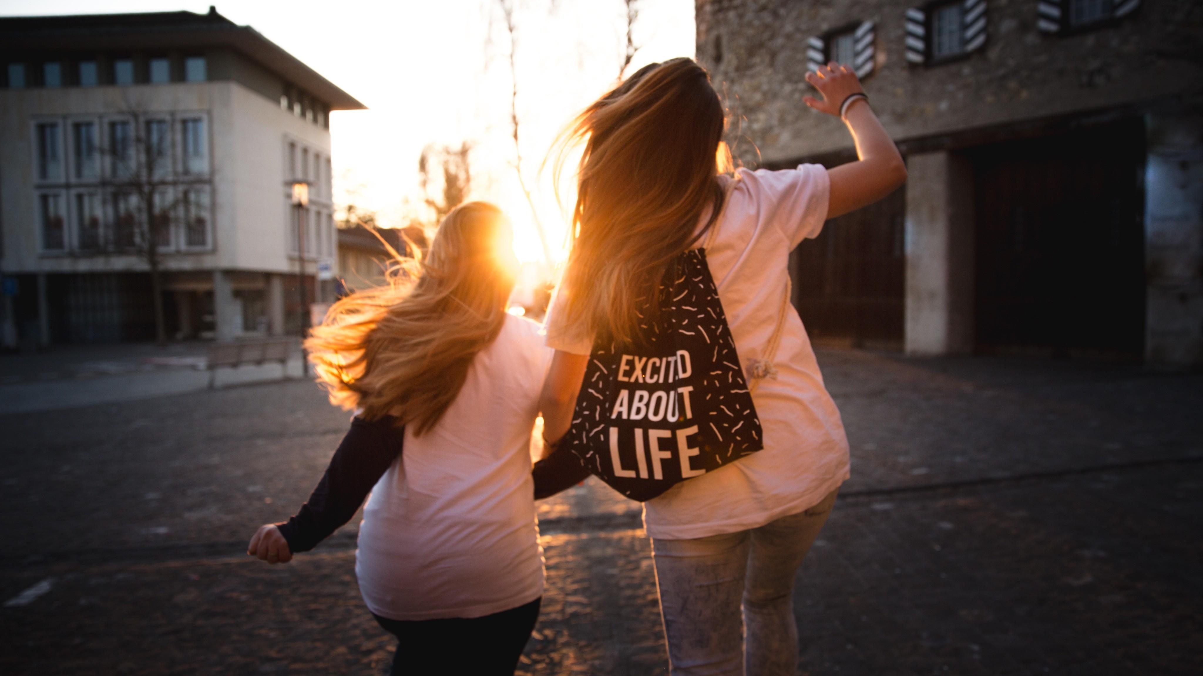 3 шага, чтобы настроиться на позитивное мышление по жизни