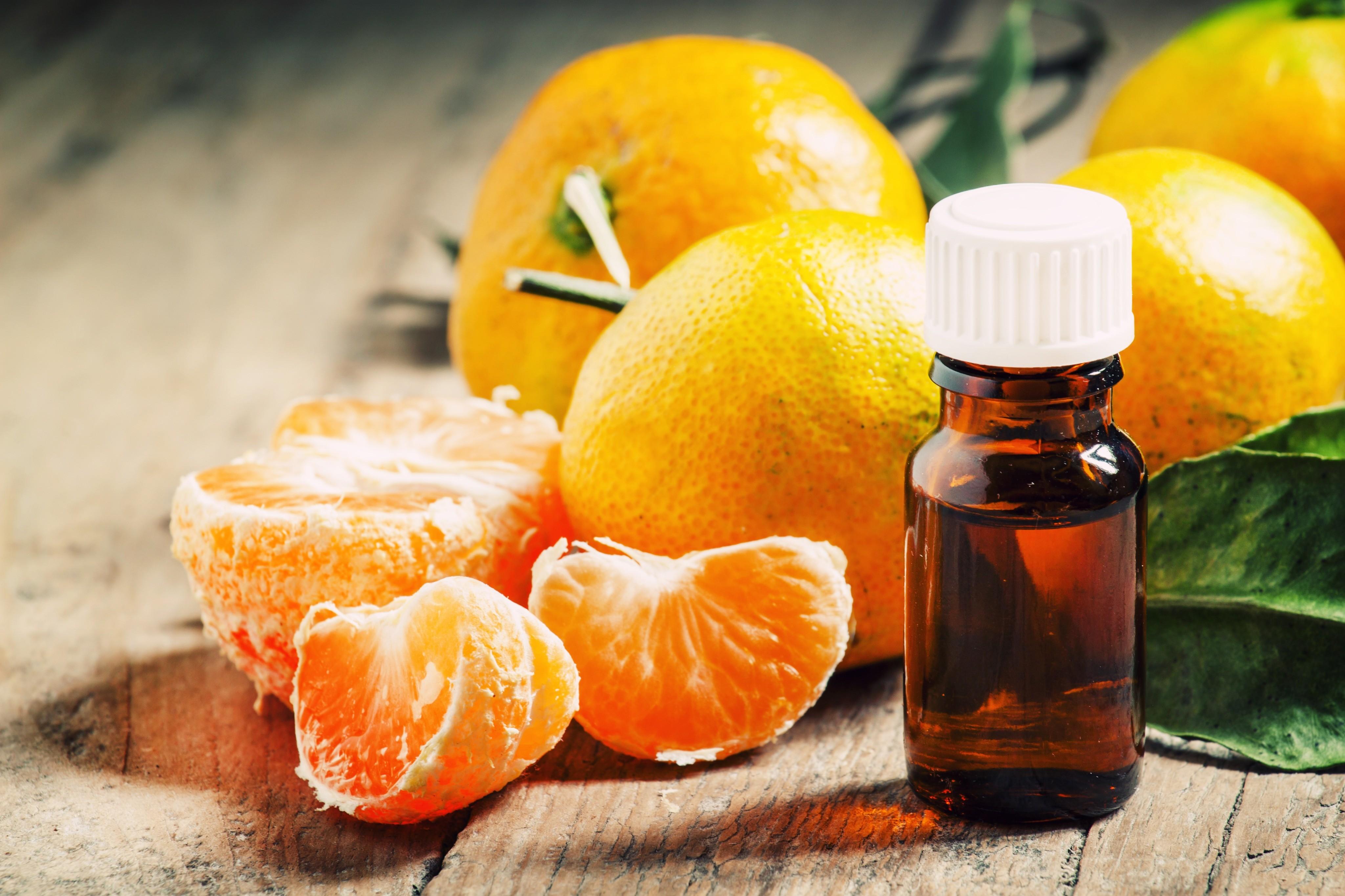 Чем полезны мандарины: 6 свойств, о которых вы не знали
