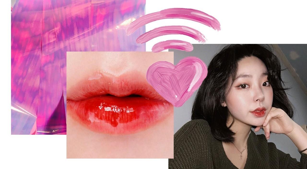 Стеклянные губы: любимый макияж азиаток, который сможет повторить каждая