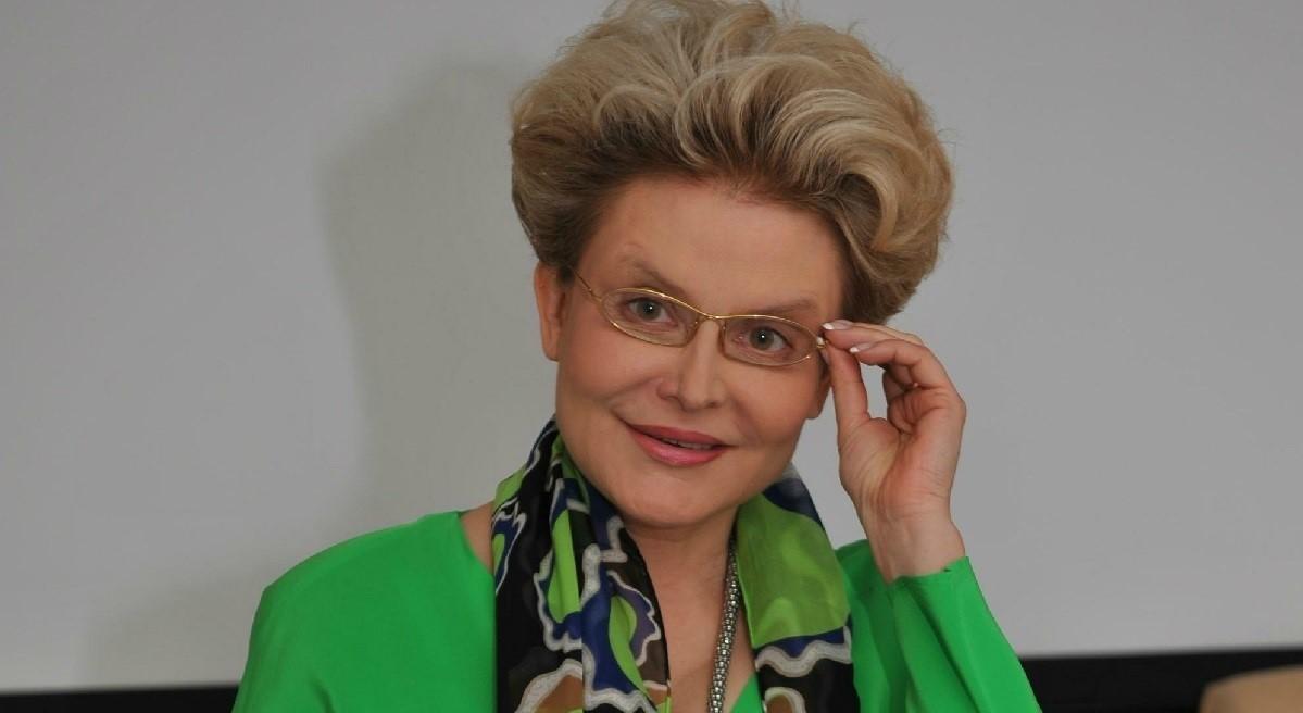 Мужа Елены Малышевой экстренно госпитализировали после ДТП