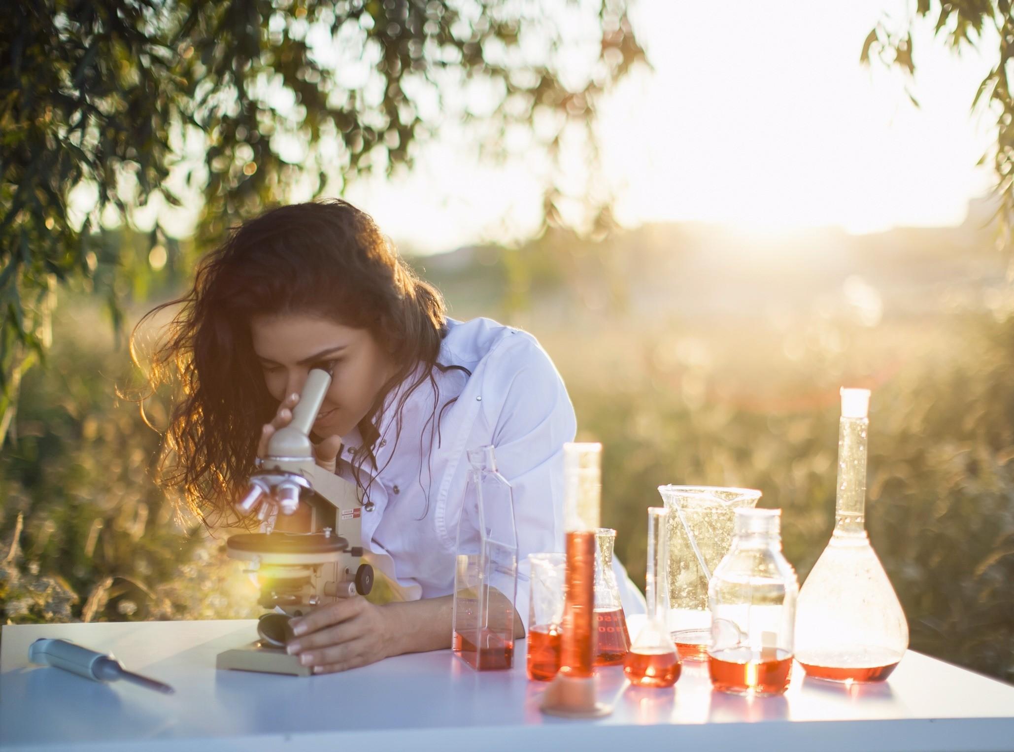 Любительский биохакинг: 6 правил, как прожить до 100 лет