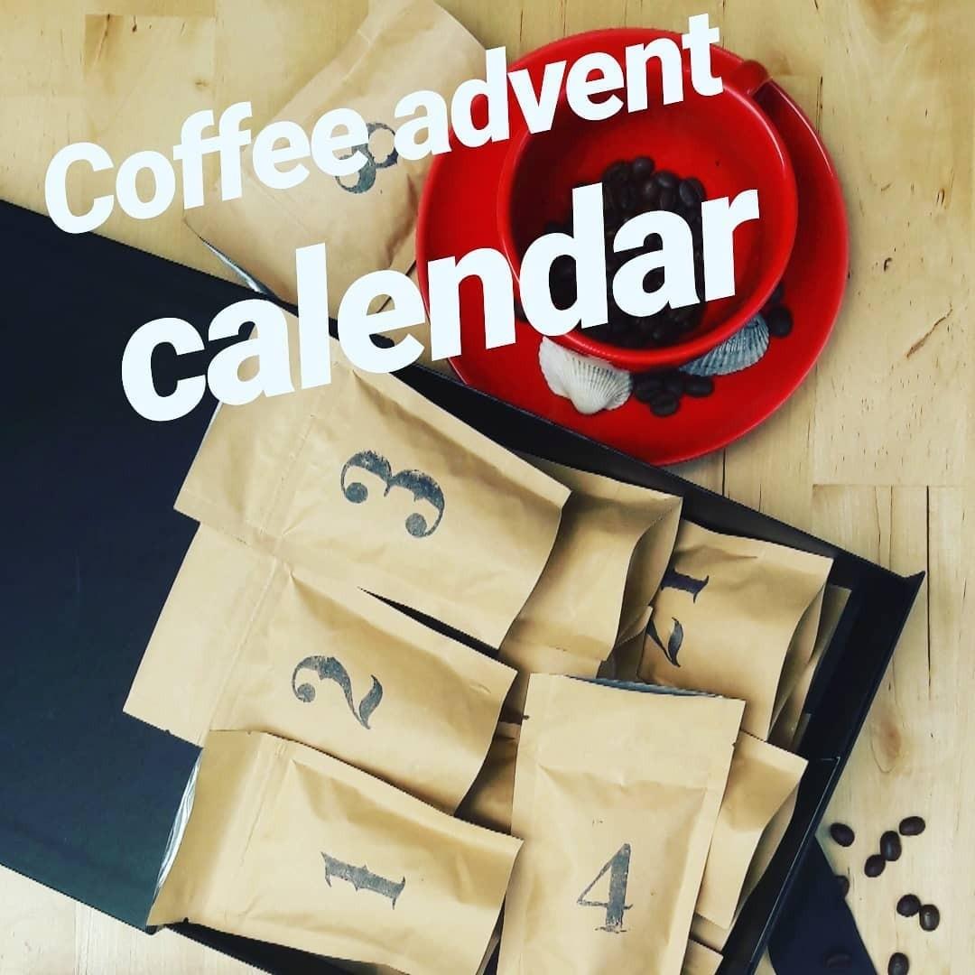 10.Создай кофейный адвент