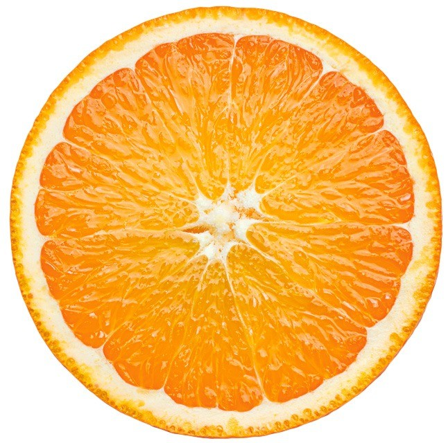 Мандарины и апельсины — отличн&...