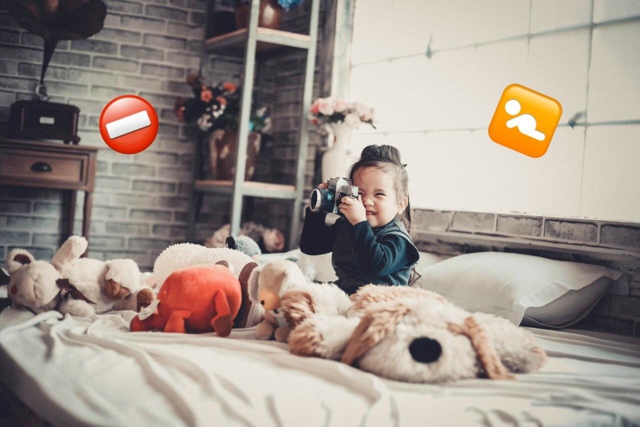 Топ-5 неожиданных опасностей, которые подстерегают малыша в квартире