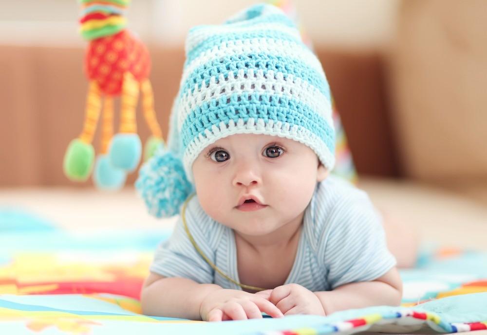 Нормы развития от 0 до 12 месяцев: что должен знать и уметь ребенок до года?
