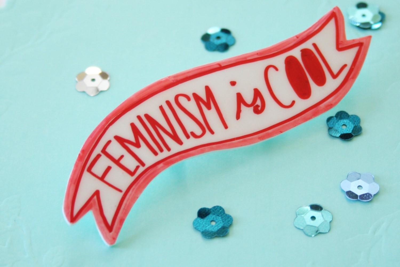 4 известных феминистки, которые действительно делают нашу жизнь лучше