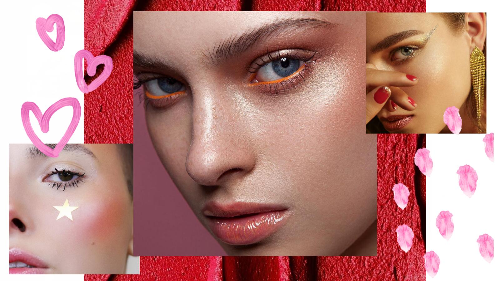 Не надо стесняться: 5 неожиданных причин попробовать креативный макияж