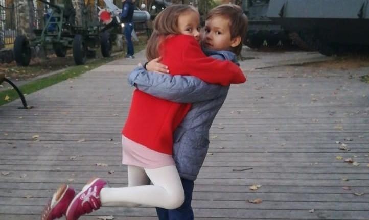 Оксана Федорова мечтает о третьем ребенке