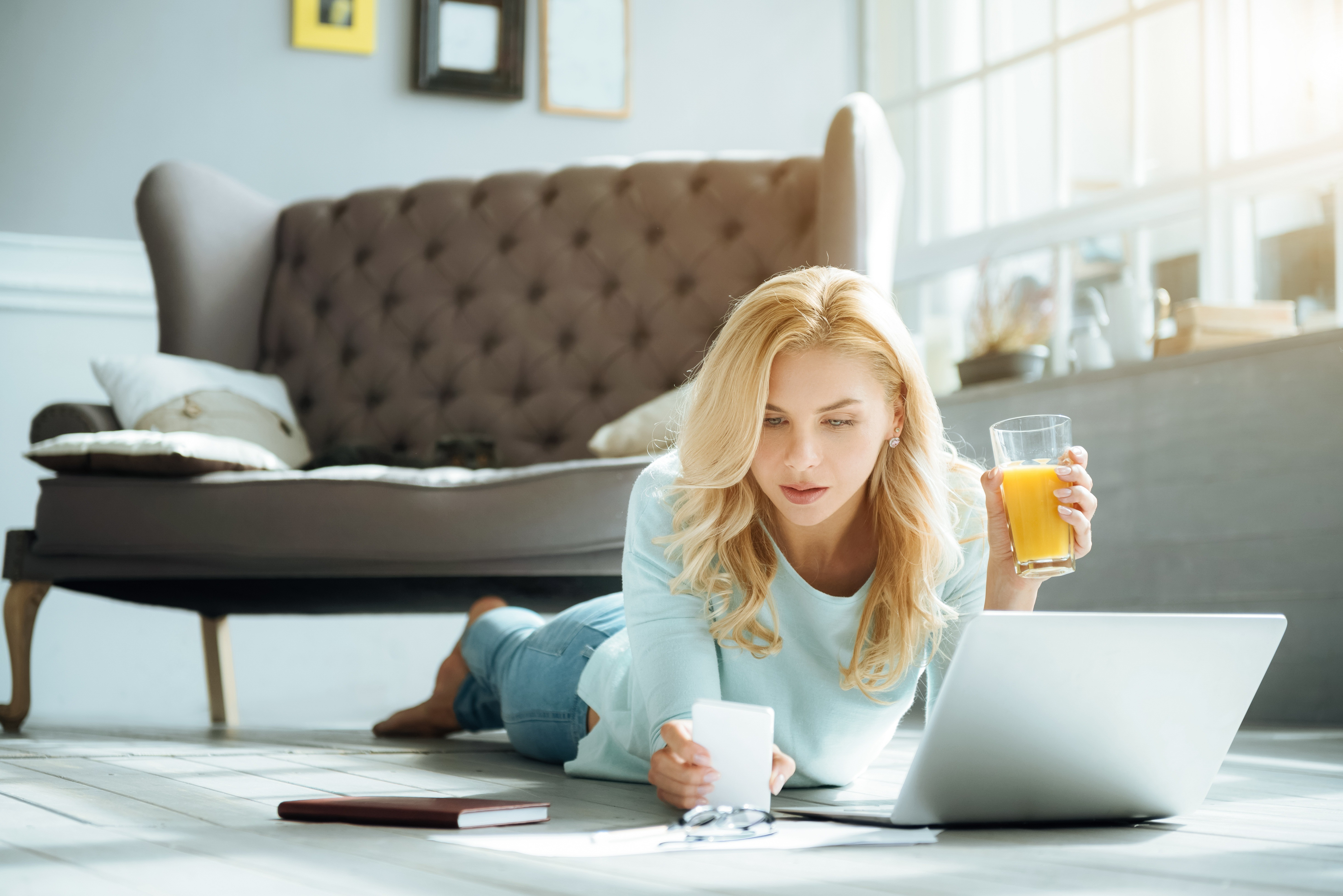 Бизнес дома — идеи для женщин. Плюсы и минусы работы вне офиса