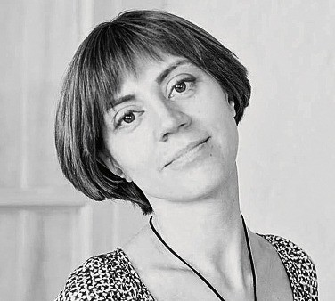 Анастасия Рубцова, психотерап&#...