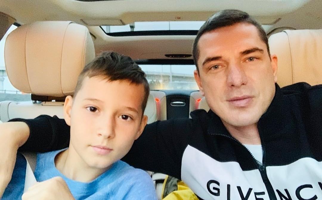Совет от папы: Курбан Омаров объяснил, почему не стоит наказывать детей