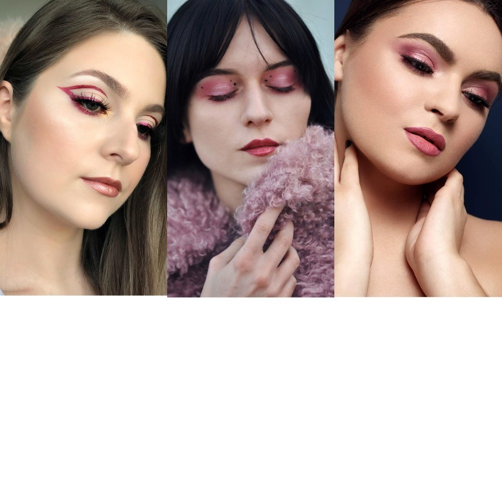 Новогодний макияж на удачу, любовь и деньги: секреты китайских красавиц