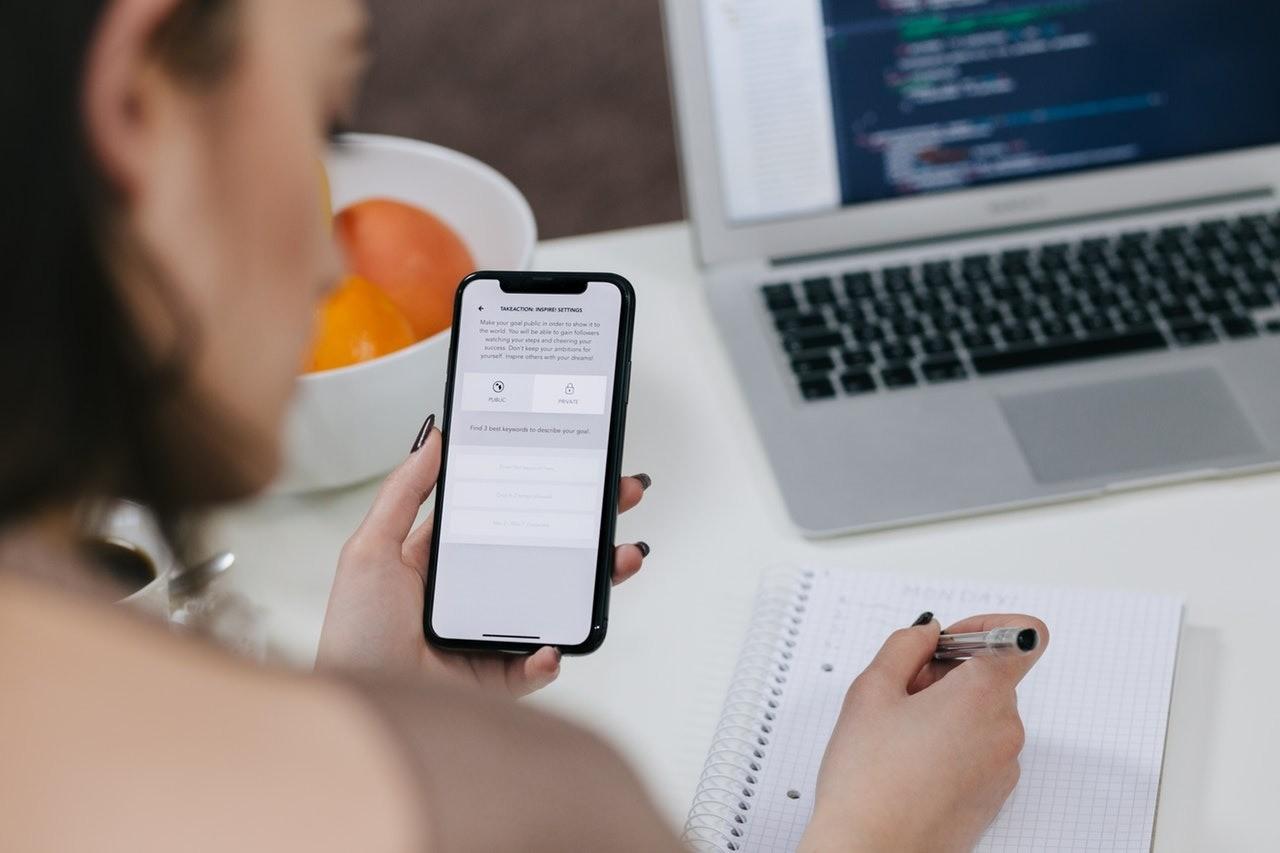 5 приложений для смартфона, которые заменят тренера и диетолога