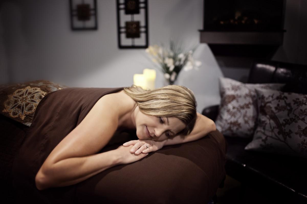 Что-то не так: 7 признаков того, что тебе нужен массажист