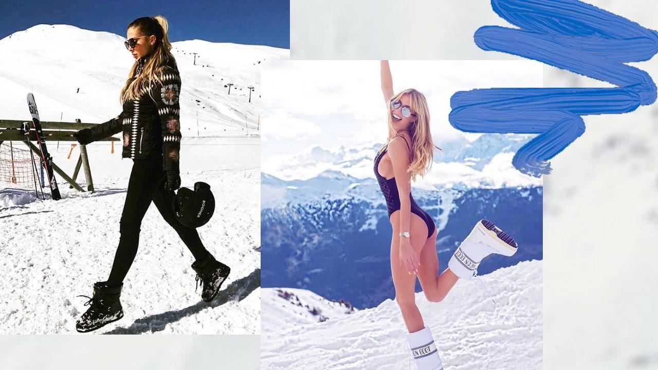 Лыжникам - дорогу: 5 горнолыжных вещей, которые ты сможешь носить в повседневной жизни