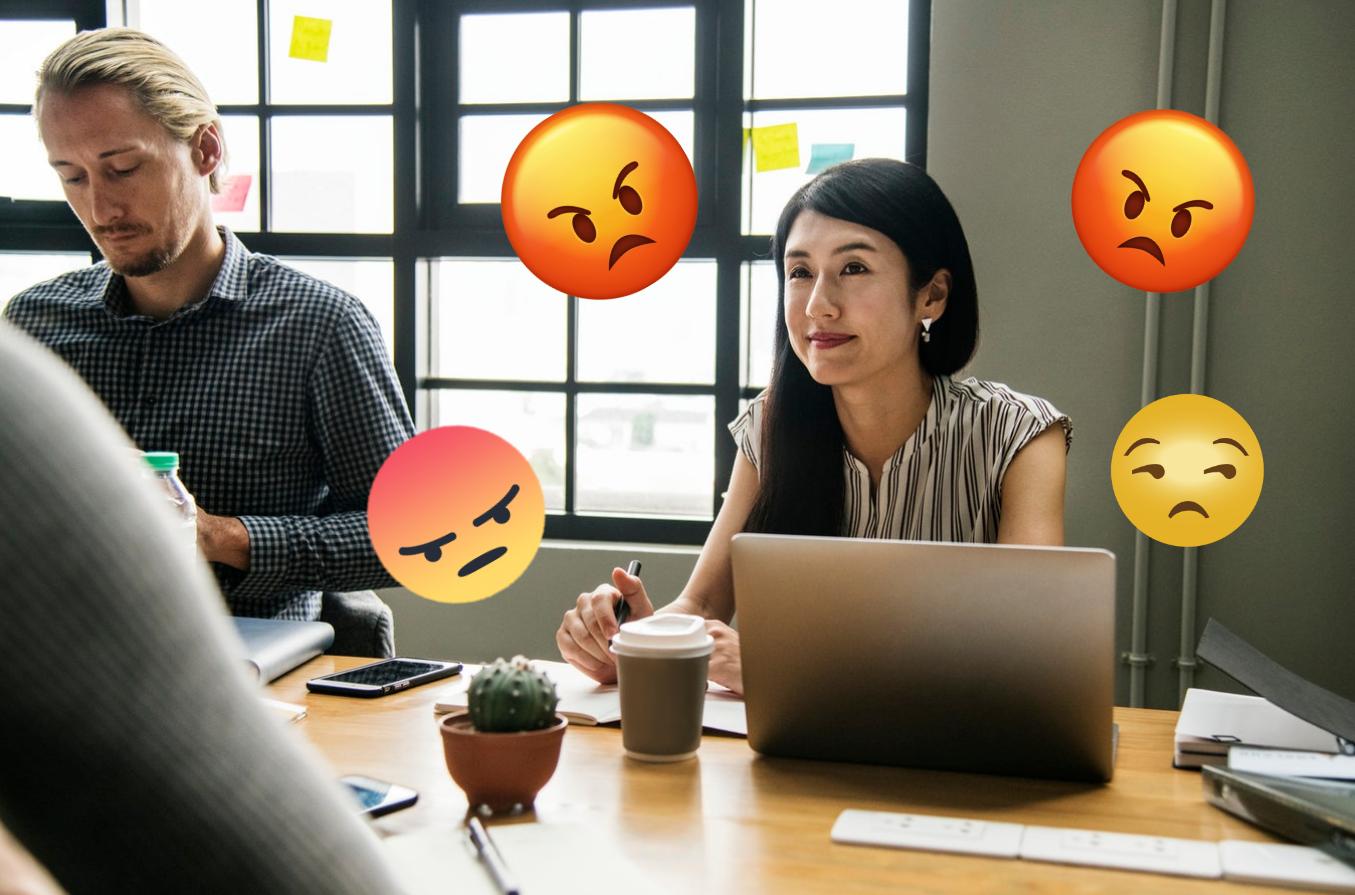 7 бьюти-привычек, за которые тебя ненавидят коллеги