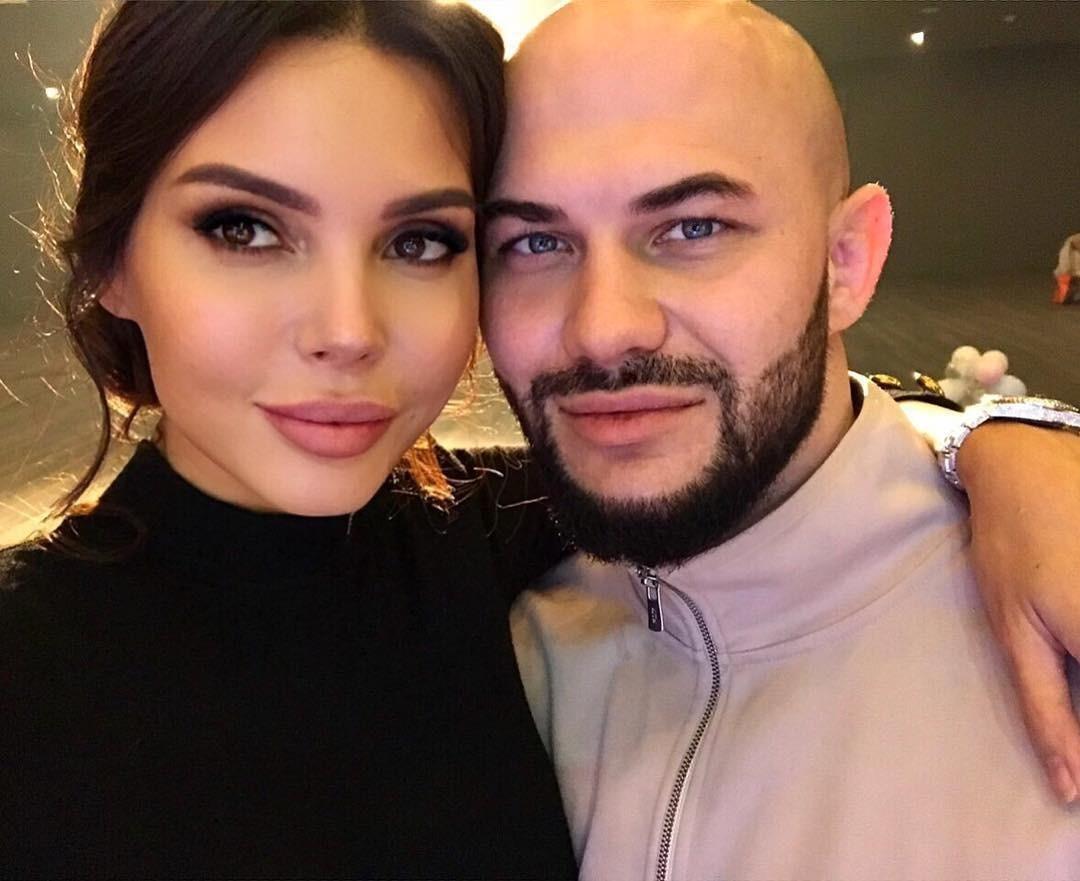 Оксана Самойлова рассказала, как Джиган спонтанно сделал ей предложение