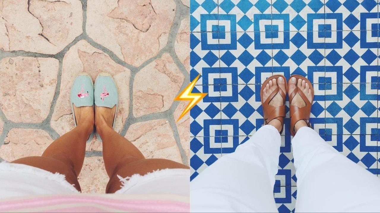 Стоит подписаться: Instagram самой известной обувной модницы в мире, у которой 330 пар туфель