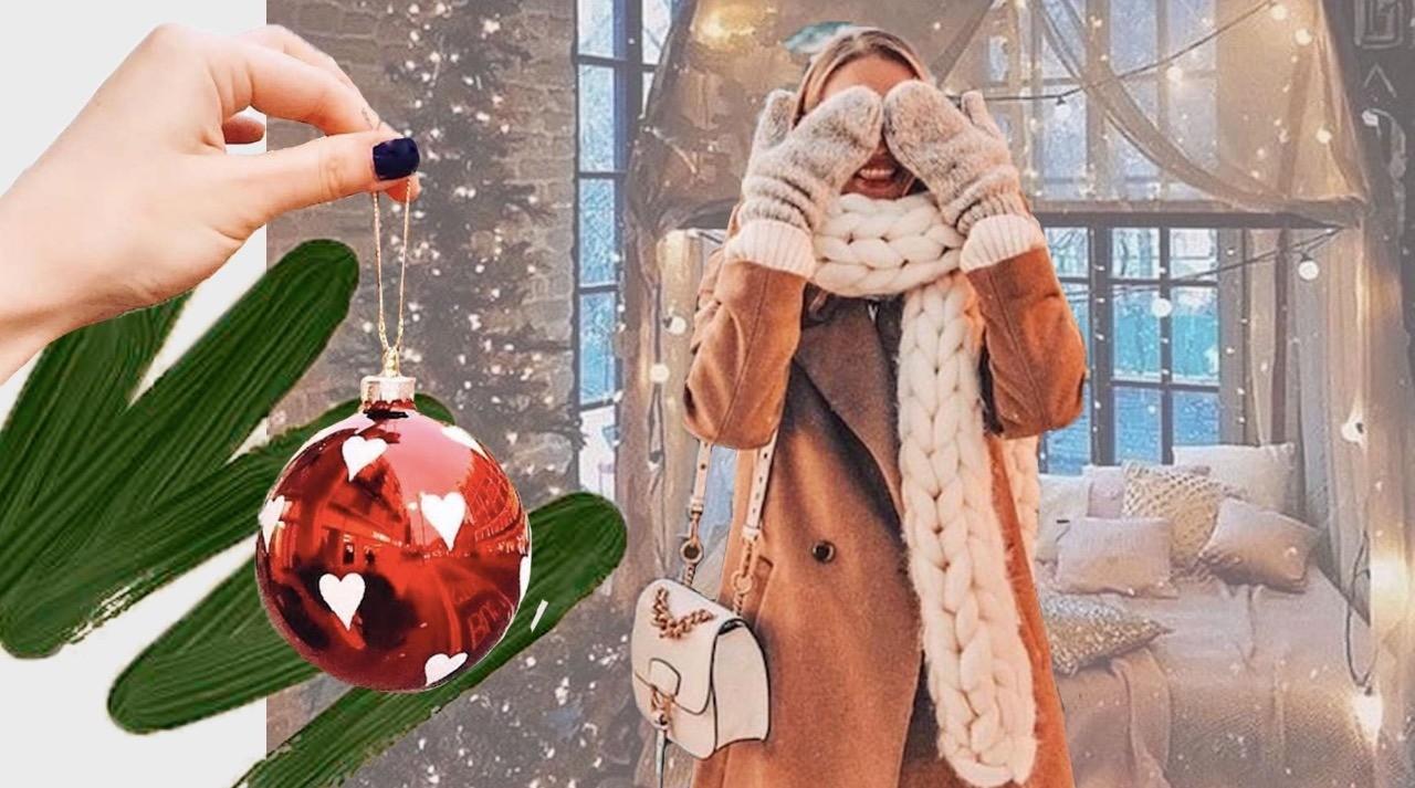 Дух Рождества: топ-10 атмосферных песен для создания праздничного настроения