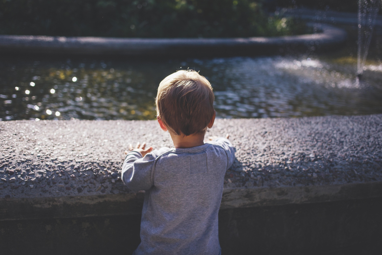 5 принципов первой помощи ребенку при стрессе